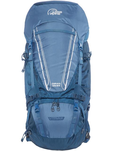 Lowe Alpine M's Diran 55:65 Backpack Monaco/Azure